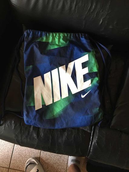 Mochila Nike Bolsa