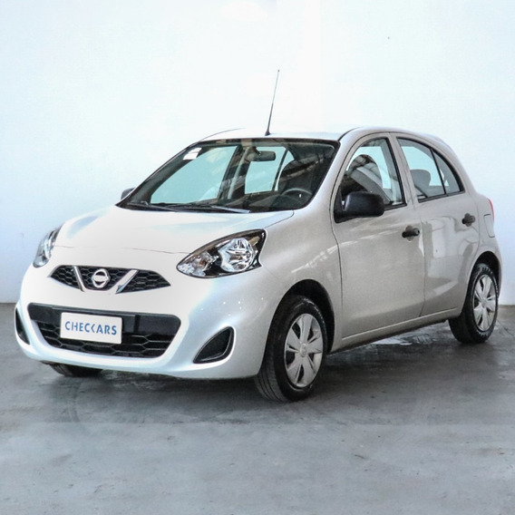 Nissan March 1.6 Active 107cv Manual - 29166 - C
