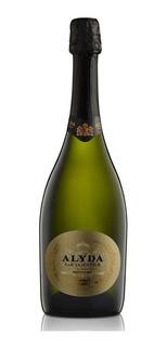 Champagne Salentein Alyda Van Salentein Espumante