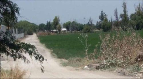Se Venden 30 Hectareas En Corregidora Qro Mexico