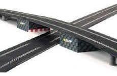 Puentes P/ Pista Scalextric Escala 1/32. Nuevas! 30verdes