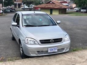 Chevrolet Corsa Braxileño