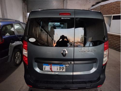 Renault Kangoo 1.5 Furgon Ph3 Confort 5as Lc 2019