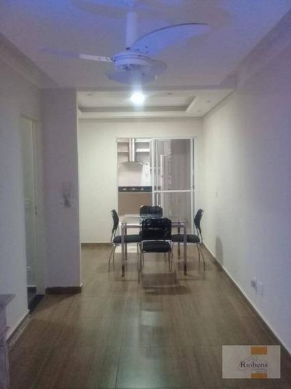 Excelente Casa, Parque Da Liberdade 6. - Ca1179