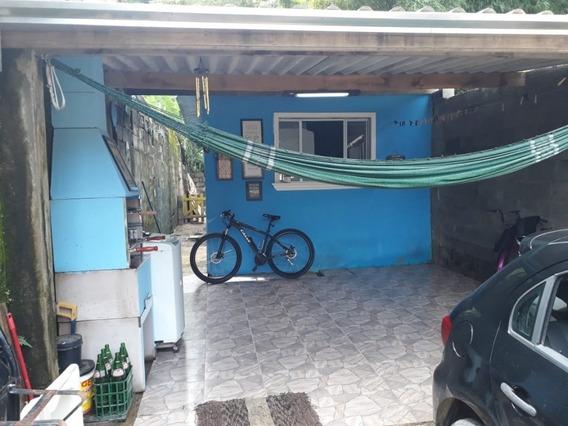 Casa Simples - Amplo Terreno - Olaria - 409