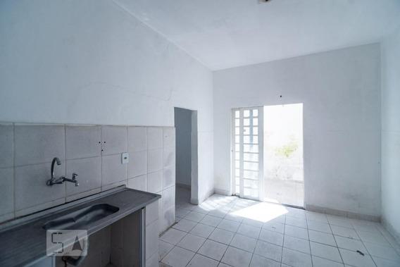 Casa Com 1 Dormitório - Id: 892949357 - 249357