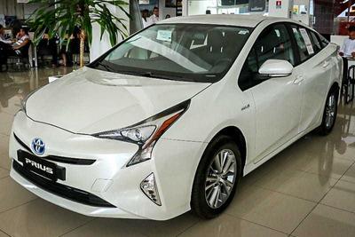 Toyota Prius High 17/17