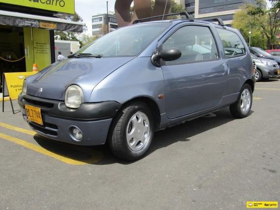 Renault Twingo Fase Iii Mt 1200