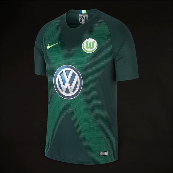 ¡¡ Consultar !! Camiseta Wolfsburgo 2019 Futbol Wolfsburg