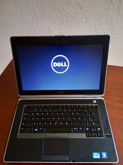 Notebook Dell Latitude E6430 I5 4gb 320gb !!!!