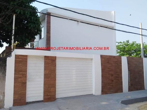 Andrade De Araujo/belford Roxo. Casas 2 Suítes, 3 Banheiros E Garagem. - Ca00558 - 33418947