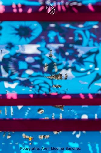 Imagen 1 de 5 de Obra Fotográfica: A Través De La Tradición. Montaje Deluxe.