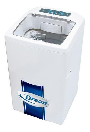 Lavarropas Automático Digital Drean Concept 5.05v1 5kg