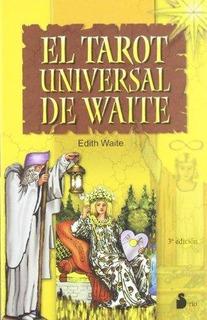Tarot Universal De Waite