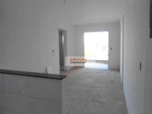 Apartamento Residencial À Venda, Vila Gonçalves, São Bernardo Do Campo. - Ap2966
