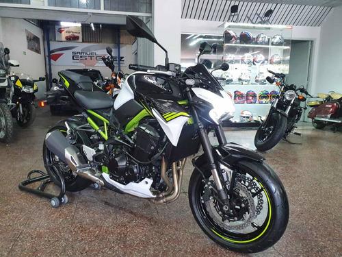 Kawasaki Z 900 0km Entrega Inmediata