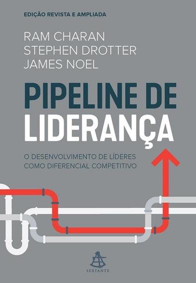 Pipeline De Lideranca - Sextante