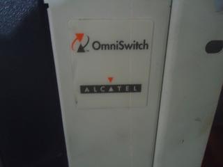 Omniswitch Alcatel