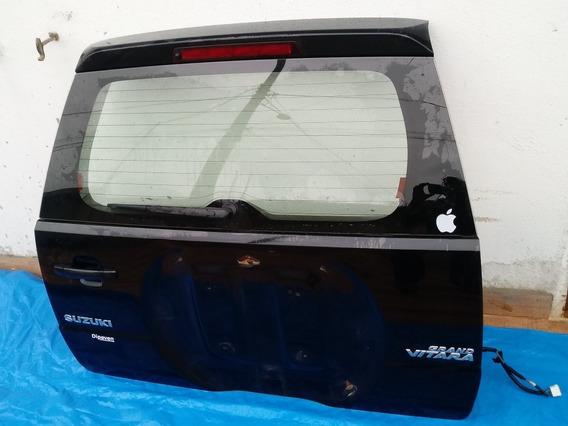 Vendo Porta Traseira Do Gran Vitara 4x4 Suzuki Completa 2009