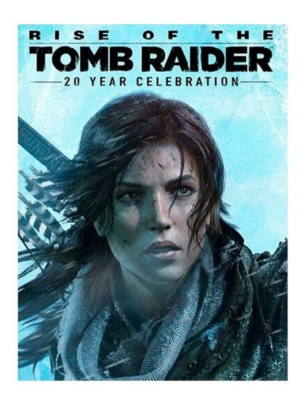 Rise Of The Tomb Raider (20th Anniversary Edition) Steam Key