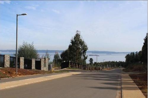 Imagen 1 de 6 de Sitio En Venta En Concepción