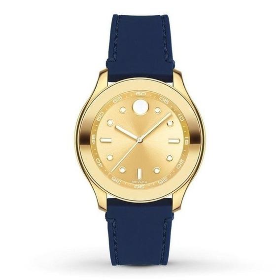 Reloj Movado Bold Mujer Acero 3600413