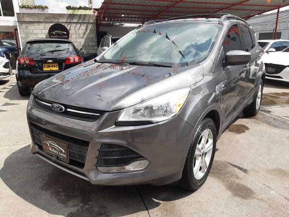 Ford Escape Se Automatico 4x4 2013