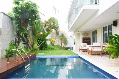 Triplex Residencial À Venda, Dunas, Fortaleza. - Ca0588