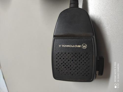 Imagem 1 de 1 de Ptt Motorola