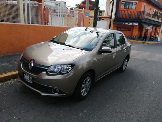 Renault Logan 1.6 Dynamique At 2016