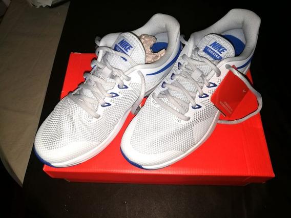 Nike Air Max Alpha Trainer (talle 42) Nuevas