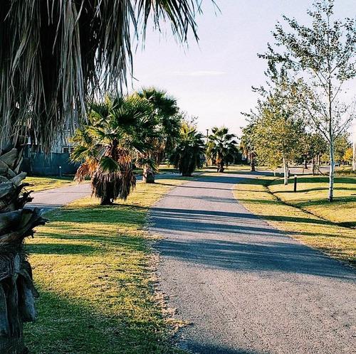 Barrio Privado Puerto Roldan - Lote De 1200 M2- Cercado Con Entrega Inmediata