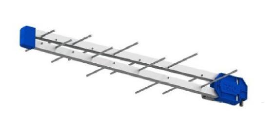 Antena Uhf - Sem Mastro