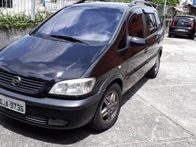 Chevrolet Zafira 2.0 16v 5p 2003