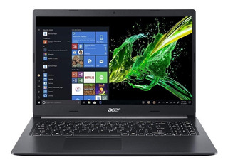Notebook Acer Intel I5 8gb 512gb Ssd 15,6 Win10 Fhd Nvidia