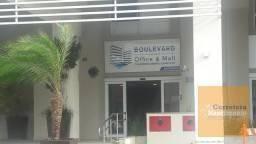 Imagem 1 de 30 de Boa Sala 36 M² No Boulevard - Sa0026