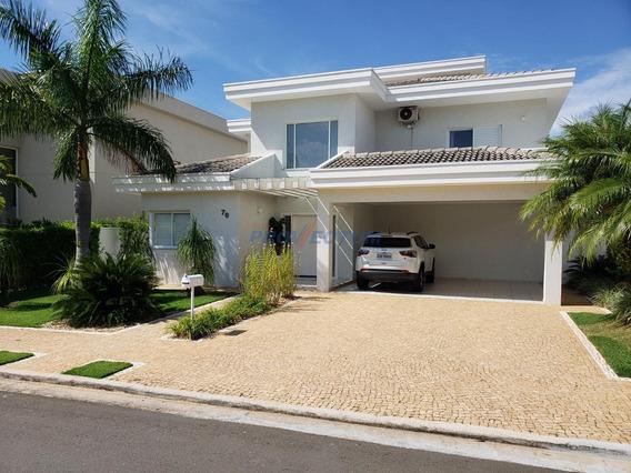 Casa À Venda Em Alphaville Dom Pedro - Ca207592