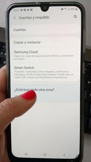 Samsung A30 32gb Pantalla Apenas Astillada