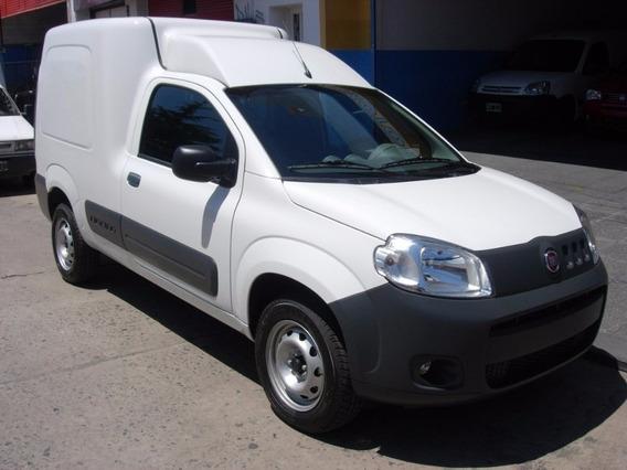 Fiat Fiorino Gnc Anticipo $90.000 O Tomo Usado Y Solo Dni A-