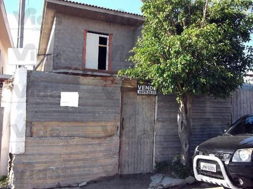 Casa/sobrado Para Venda, 3 Dormitório(s), 180.0m² - 17463