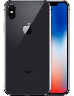 iPhone X 256 Gb Original/liberado De Fabrica