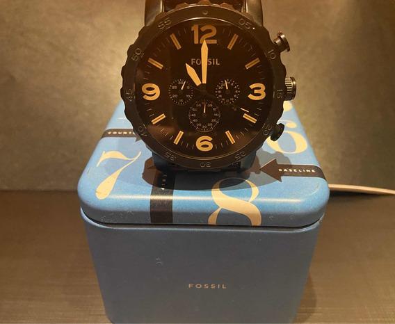Relógio Masculino Fossil Jr1401/4pn