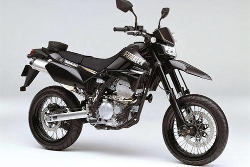 Peças Kawasaki D Tracker 250