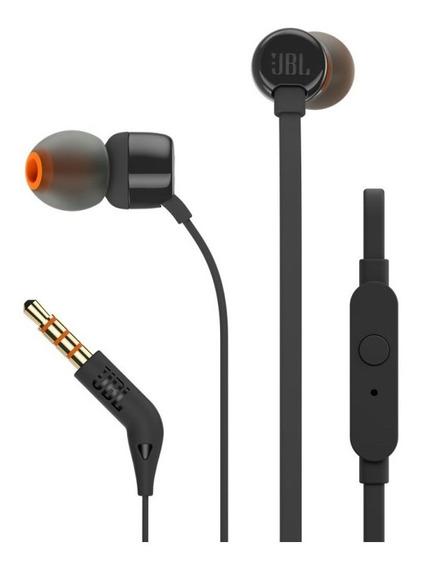 Auricular T110 In Ear Ng Jbl