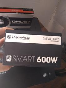 Fonte 600w Thermaltake