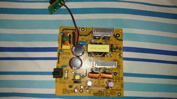 Placa Fonte Do Som Panasonic Sa Akx58 Funcionando