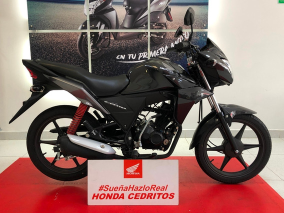 Honda Cb110 Std
