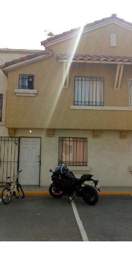 Casa En Venta Real Del Cid Tecamac.