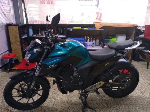 Motofeel Yamaha Fz 25