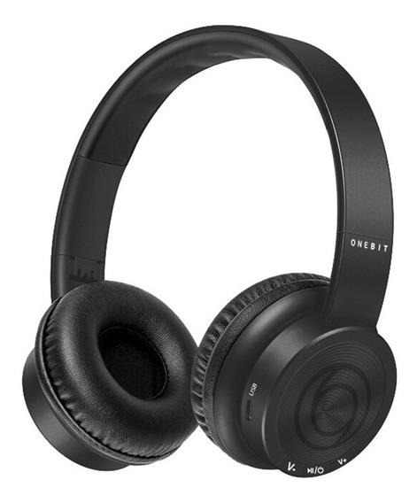 Audífonos Inalambricos Coolbit Studio Headphone Onebit